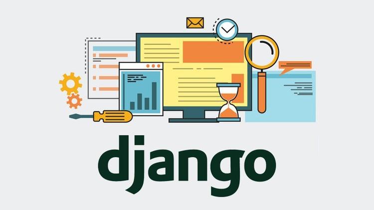 Django Illustration
